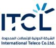 وظائف ميدانية للرجال بـ الشركة الدولية للاتصالات المحدودة (ITCL)