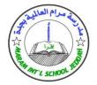 مدرسة مرام العالمية تعلن وظائف نسائية لحديثي التخرج