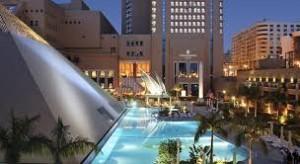 فرص وظيفية بمجموعة فنادق الانتركونتيننتال بعدة مدن