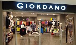 تعلن شركة جيوردانو عن توفر وظائف للجنسين عدة مدن