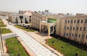 وظائف أكاديمية شاغرة للجنسين بجامعة الملك خالد