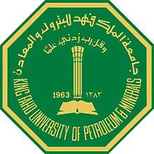 أعلنت عمادة الدراسات العليا بجامعة الملك فهد للبترول والمعادن عن استقبال طلبات الالتحاق ببرامج الدراسات العليا