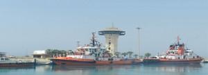 ميناء الملك فهد بالجبيل يفتح باب القبول لعدد من البرامج التدريبية المنتهية بالتوظيف